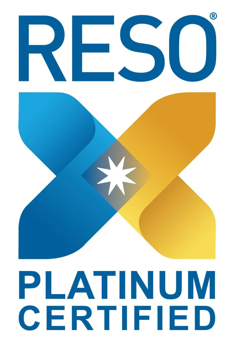 The Mls Achieves Reso S Highest Level Of Certification